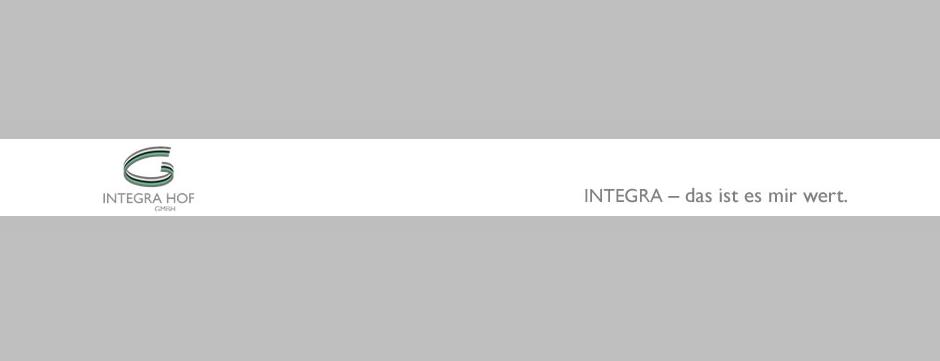 Integra Hof gGmbH