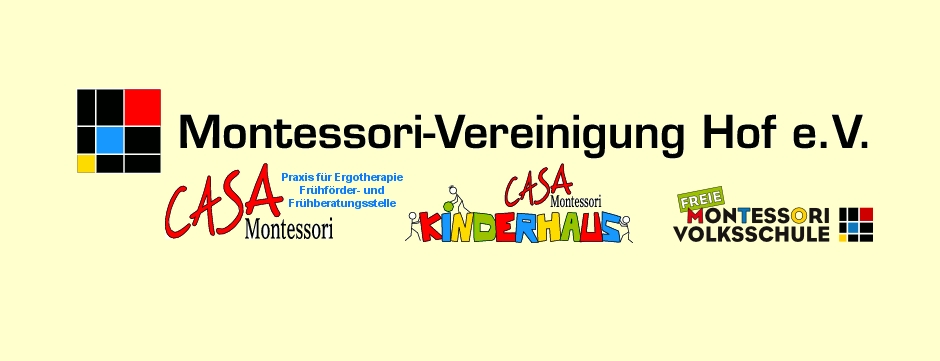 Montessori-Vereinigung Hof e.V.